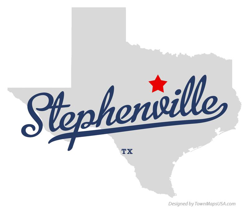 Sugaring In Stephenville, Texas